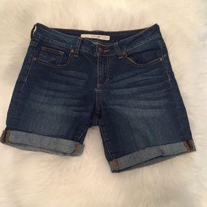 Joes Jeans Bermuda Shorts Kids Sz 14